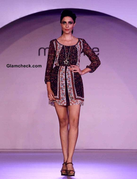 Madame collection 2013 latest