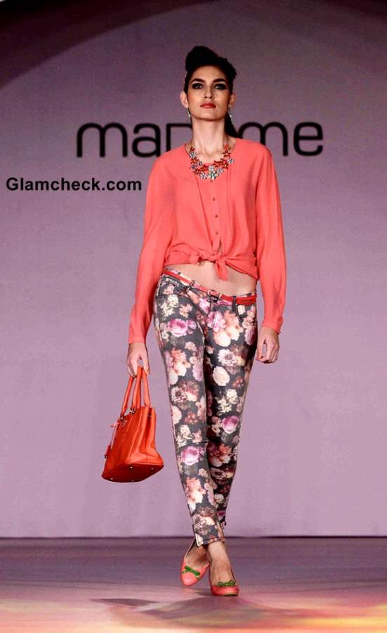 Madame collection 2013