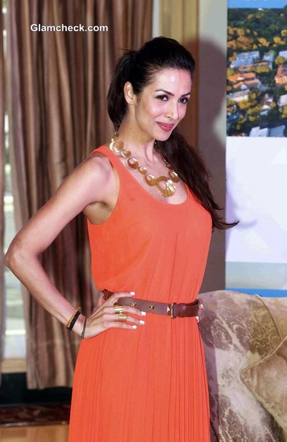Malaika Arora Khan Indian Film Festival of Melbourne 2013