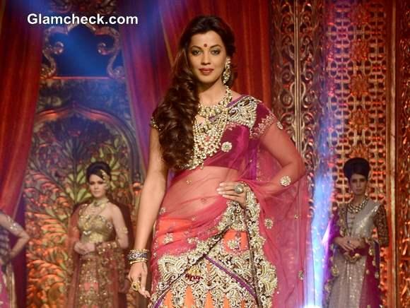 Mugdha Godse Bridal Couture Collection 2013
