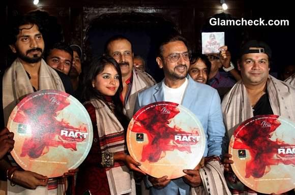 Music Launch of Raqt 2013