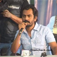 Nawazuddin Siddiqui Interacts with Aspiring Actors at Zee Institute of Media Arts