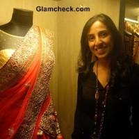 Nivedita Saboo Opens New Store in Pune