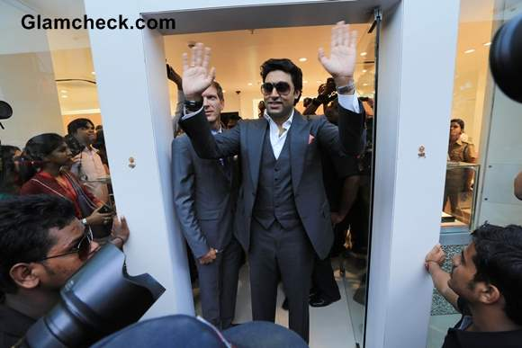 Omega Watches Flagship Store launched in Kolkatta