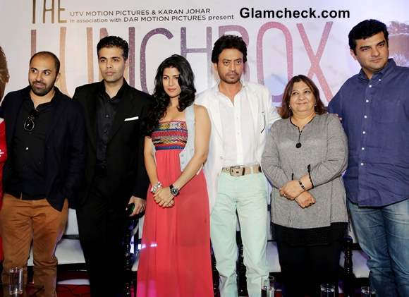 Preview of The Lunchbox Screened In New Delhi