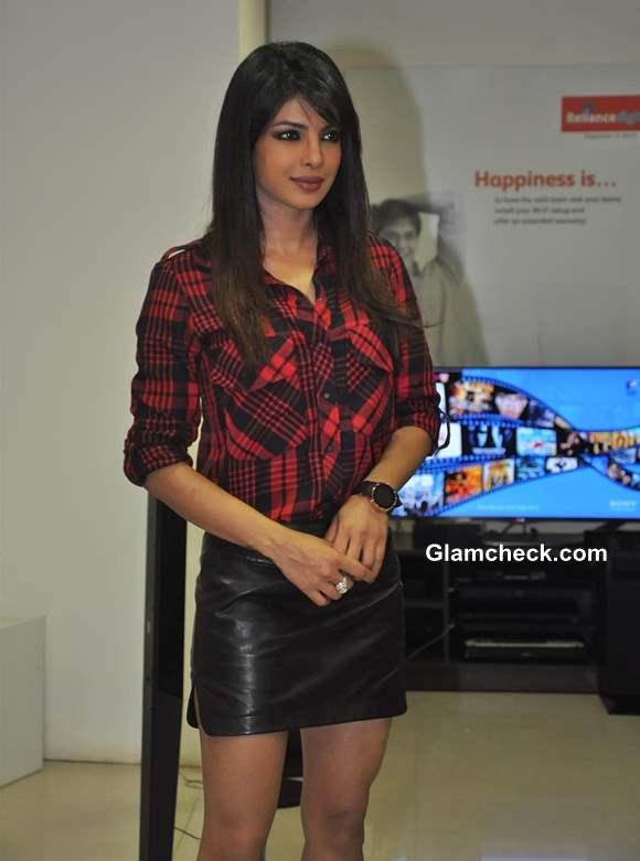 Priyanka Chopra 2013 Femina Power Issue