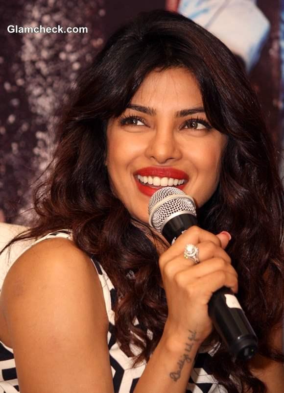 Priyanka Chopra 2013 Zanjeer