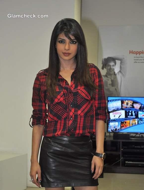 Priyanka Chopra Femina Power Issue