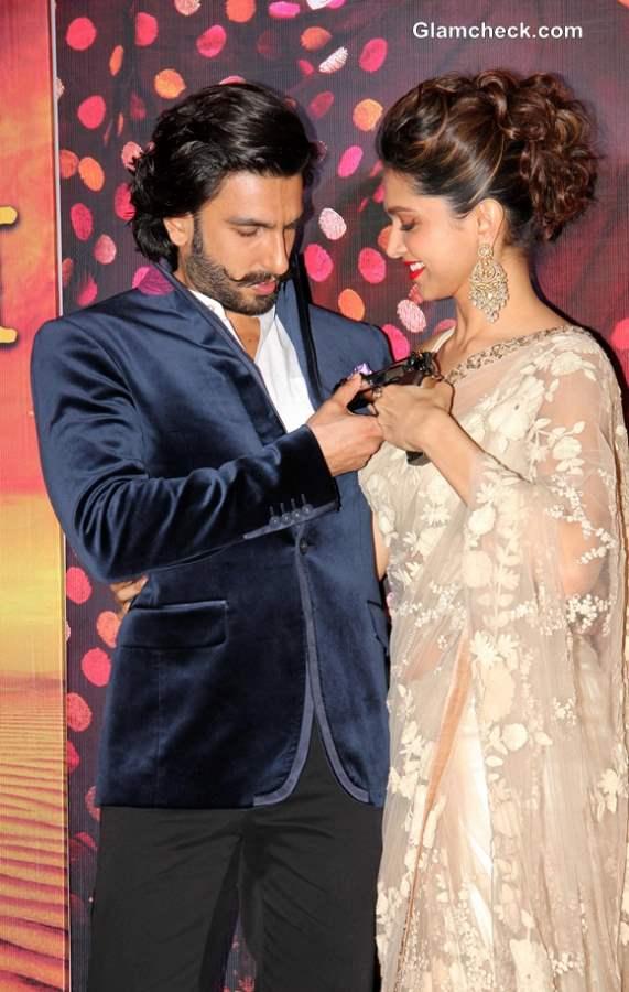 Ram Leela Movie 2013  Deepika Padukone Ranvir Singh