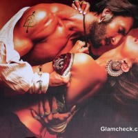Ram Leela Movie Poster 2013