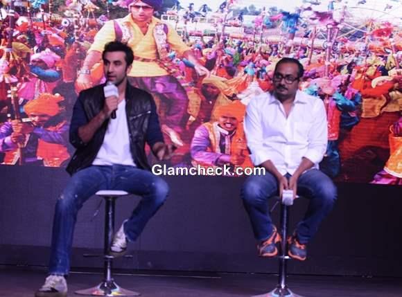 Ranbir Kapoor Song Aare Aare from Besharam