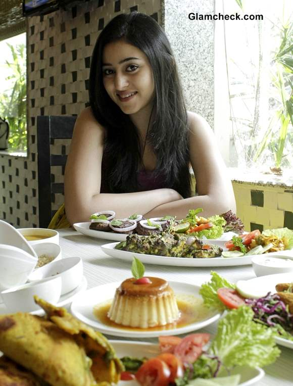Riddhima Ghosh 2013 pictures