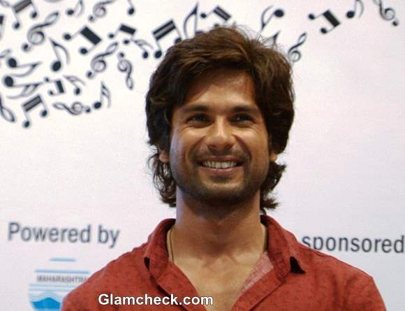 Shahid Kapoor 2013 pictures