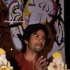 Shahid Kapoor Times Green Ganesha Campaign