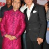 Shahrukh Khan with Yogesh Lakhani