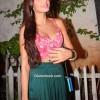 Shazahn Padamsee at Bombay Street Style Party