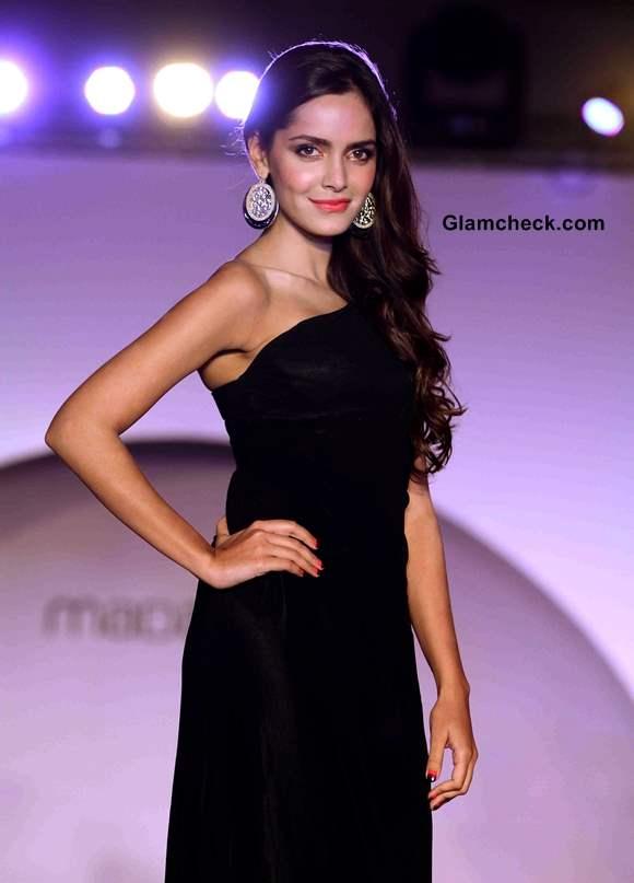 Shazahn Padamsee for Fashion Label Madame