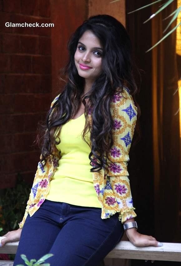 Sheena in Rakht movie 2013