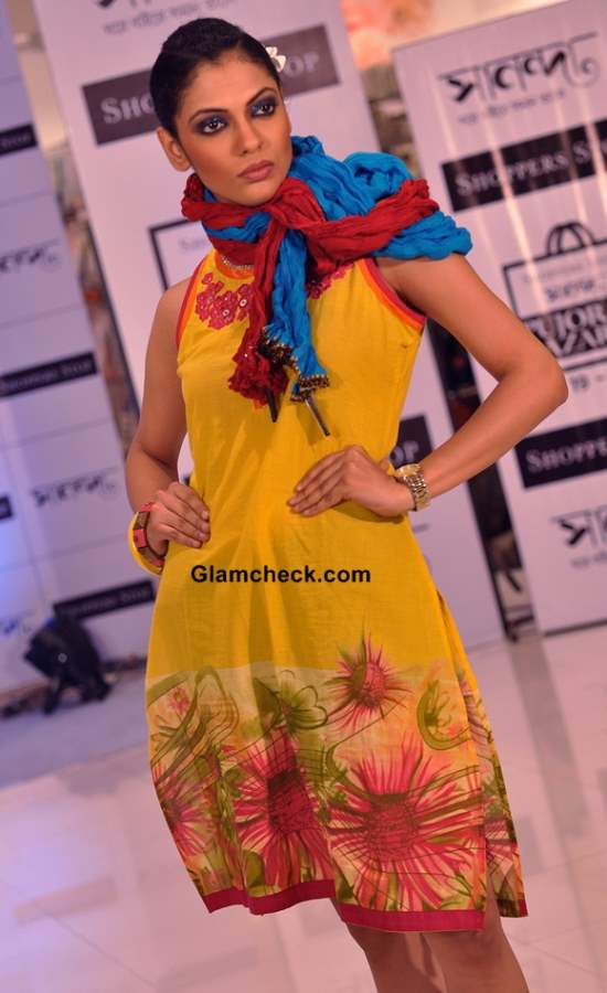 Shoppers Stop Latest Collection 2013