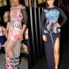 Skin Show Neha Dhupia and Sameera Reddy at Blenders Pride Fashion Tour 2013