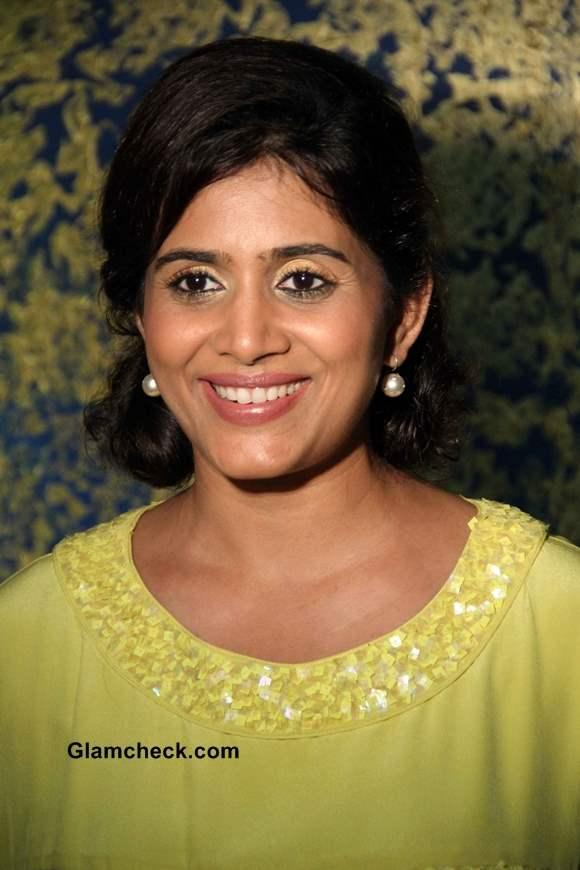 Sonali Kulkarni 2013