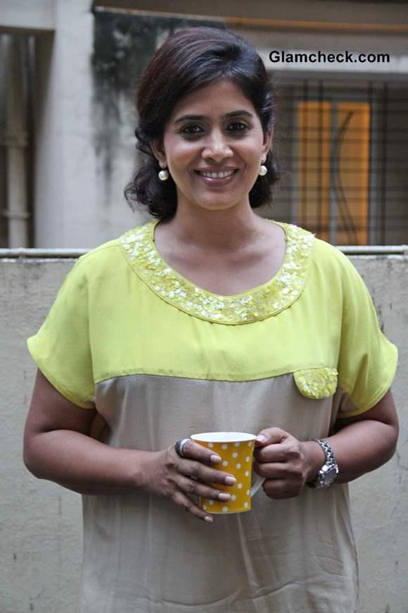Sonali Kulkarni Talks About The Good Road Heading to the Oscars