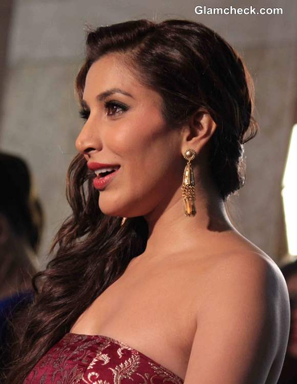 Sophie Choudhry 2013 Pictures at GQ men of the Year Awards