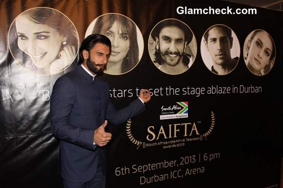 South African Indian Film and Television Awards 2013