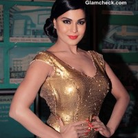 Veena Malik 2013 at Premiere of Real Life of Super Model