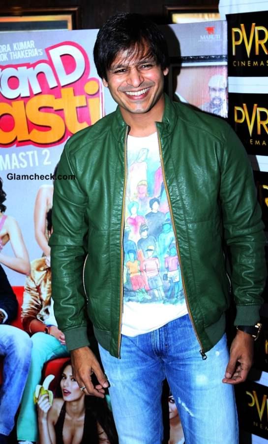 Vivek Oberoi Grand Masti Box Office Success