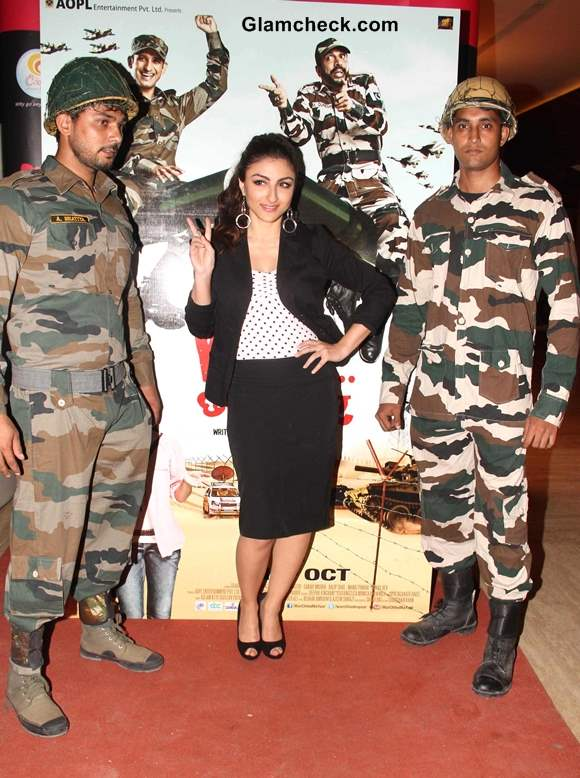 War-Chhod-Na-Yaar-Music-Trailer-Launched