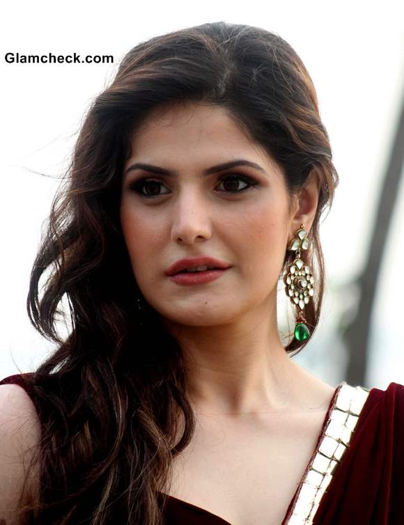 Zarine Khan 2013 pictures