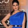 Zarine Khan at GQ Men of the Year Awards 2013