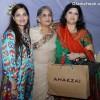 Alvira Khan Sushila Charak mother of actor Salman Khan and Sharmila Thackeray wife of Raj Thackeray