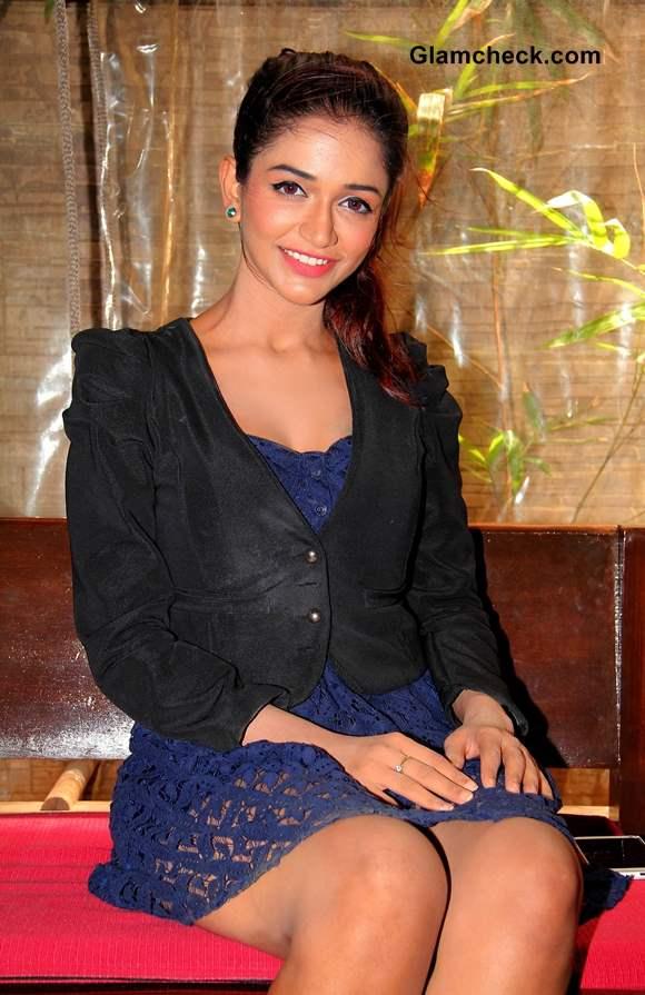 Anaika Soti 2013 movie Satya 2