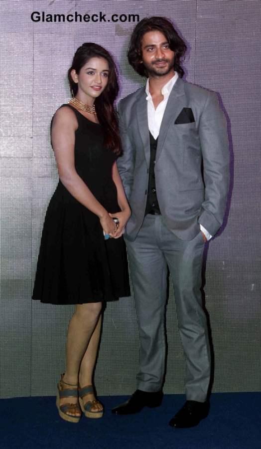 Anaika Soti Cast of Satya 2
