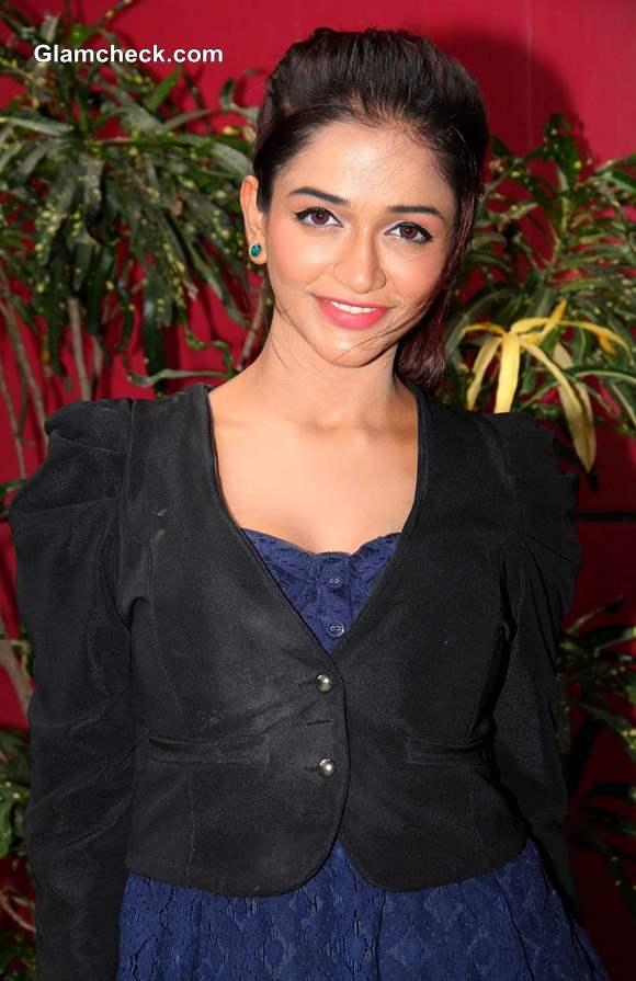 Anaika Soti movie Satya 2