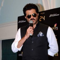 Anil Kapoor 2013 pictures in Lucknow