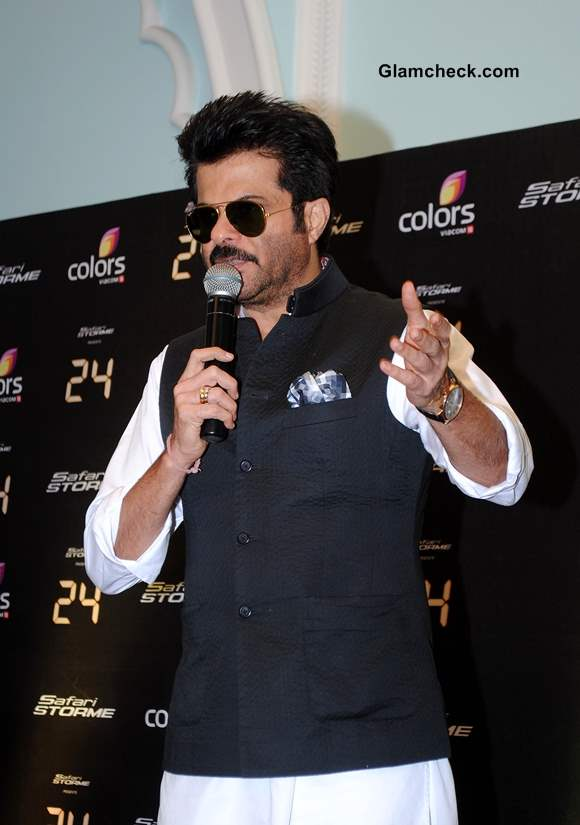 Anil Kapoor pictures in Lucknow