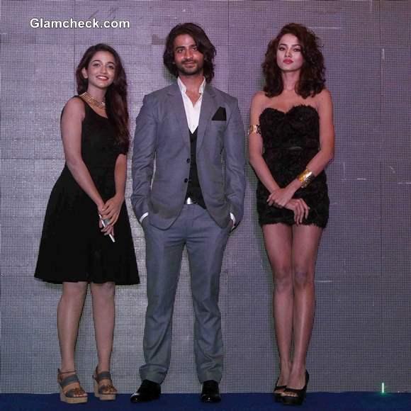 Cast of Satya 2 Launch Theatrical Trailer in Mumbai