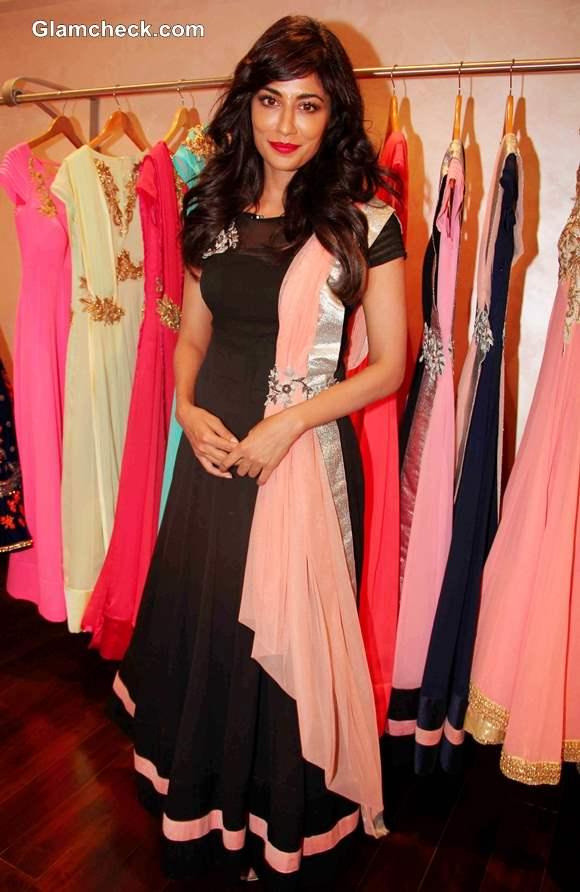 Chitrangada Singh Launches Filigree Fashion Boutique