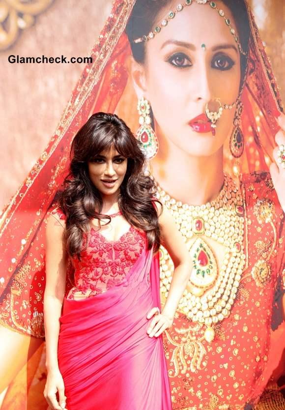 Chitrangada Singh in Sonakshi Raj at Femina Bridal Cover Unveiling