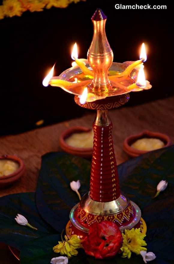 Diwali Puja Decoration Ideas