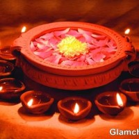 Diya Decoration ideas for Diwali