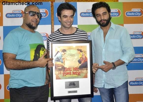 Gori Tere Pyaar Mein Music Launch