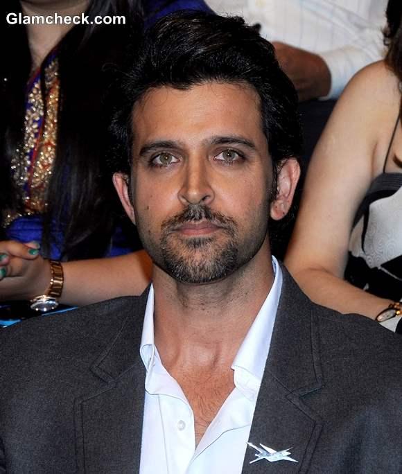 Hrithik Roshan 2013 at Positive Health Awards  in Mumbai