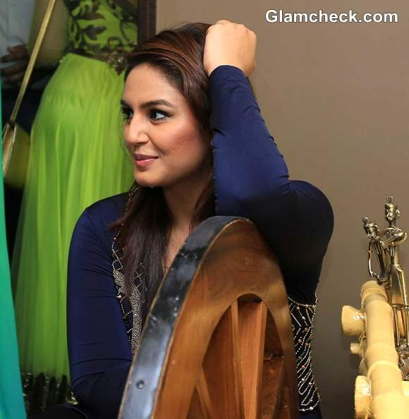 Huma Qureshi Latest Pictures