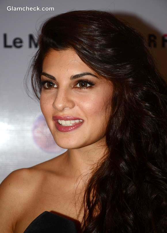 Jacqueline Fernandez 2013  at Le Mill Grand Opening