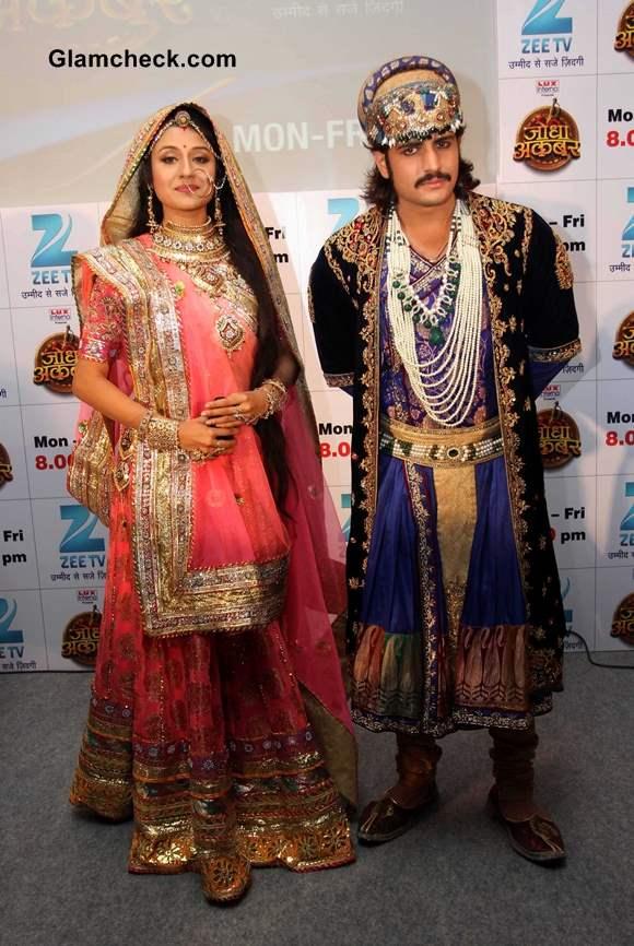 Jodha Akbar TV Serial