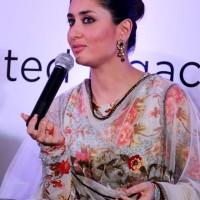 Kareena Kapoor 2013 at Malabar Shopping Website Launch